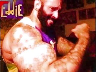 1 bodybuilder...