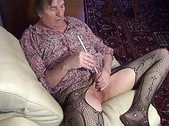 Transgender Travesti Sounding Urethral Fuck Stick 145