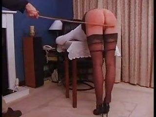 Cuties ass spanked