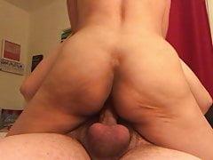 Fucking My Husband. Anyone Want To Join??