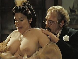 Laura harring love time of cholera...