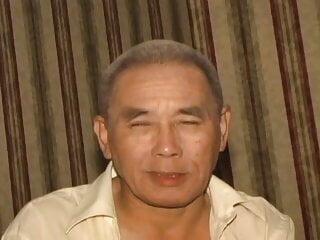 japanese Old Man 686