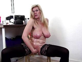 Mamme mature sexy con fiche assetate