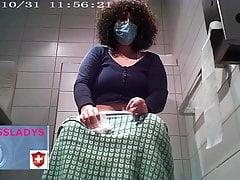 Heimliche Toiletten Kamera 113
