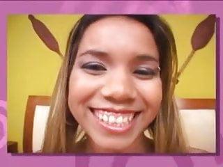 Aline - The best brazilian teen