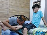 Two skinny Asian twink sluts cannot have enough of cock