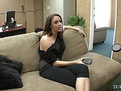 Chanel Prestion Shows Aries Stone How to FUCK!