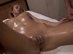 masseur fucked a young girl after a massage