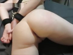 selena22 - painal  she gets it in every hole before creampiefree full porn