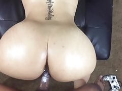 SEXY REDBONE PT.2 (BACKSHOTS)
