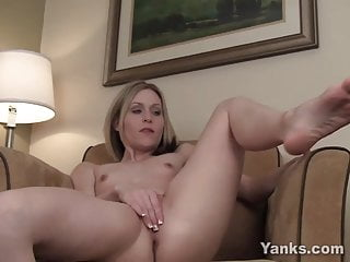 Small breasted maddie clit...