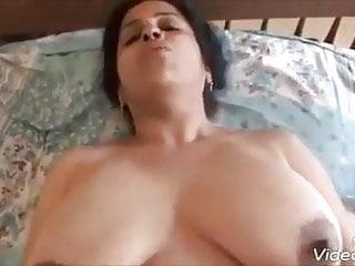कमबख्त सेक्स भूखा माँ बहन