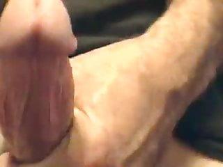 Grandpa close-up