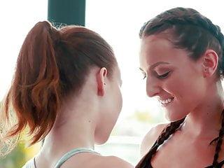 Young love katy amp nata...