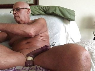 Show both sides off full cock...