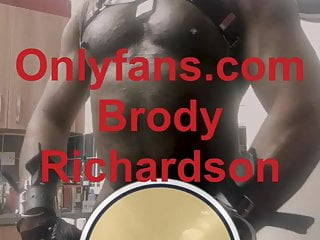 Daddy brody richardson promo...