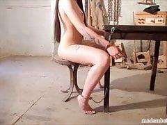 Isabella Interrogated Van A South American Prison