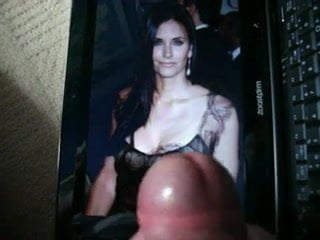 That's something dirt masturbation clip courtney cox join told all