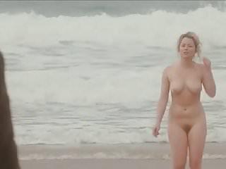 Mi aust celebrity full naked skinny dip...