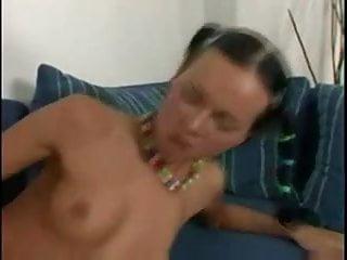 Domáce análny sex fotografie