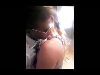Milf makes love to younger bbc...