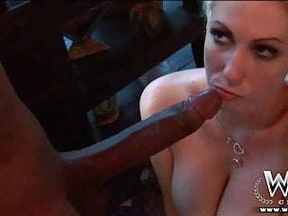 Old Kasey Grant secures bbc anus from again