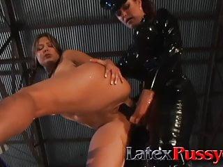 Mistress Lynn and Aradia Vanessa
