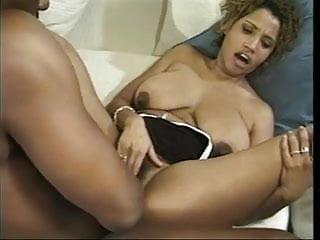 Black hotness kira analed...