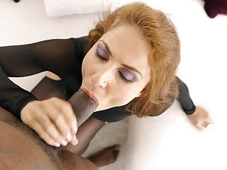 Anal Italian Pov video: Italian diva Roberta Gemma BBCed and analysed