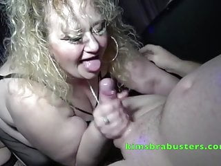 Fantastic this cock sucker...