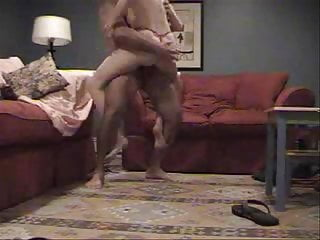 Denise fucked on cam