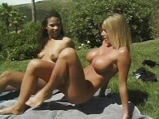 Outside lesbians hawai