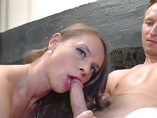 The Swinger Experience Presents Sexy Susi takes all the hard cocks!