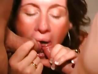Foursome MMMF - & Anal Mature CIM Amateur Hot