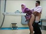 Muslim fuck at work 2