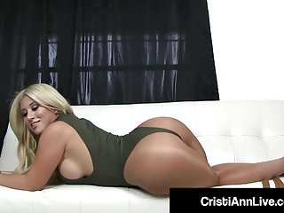 Boss Cristi Ann Confronts Employee Who Stole Her Dirty Hose