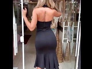 Super girl model sexy ass...
