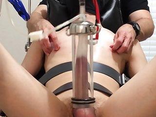 College Boy Gets Milked
