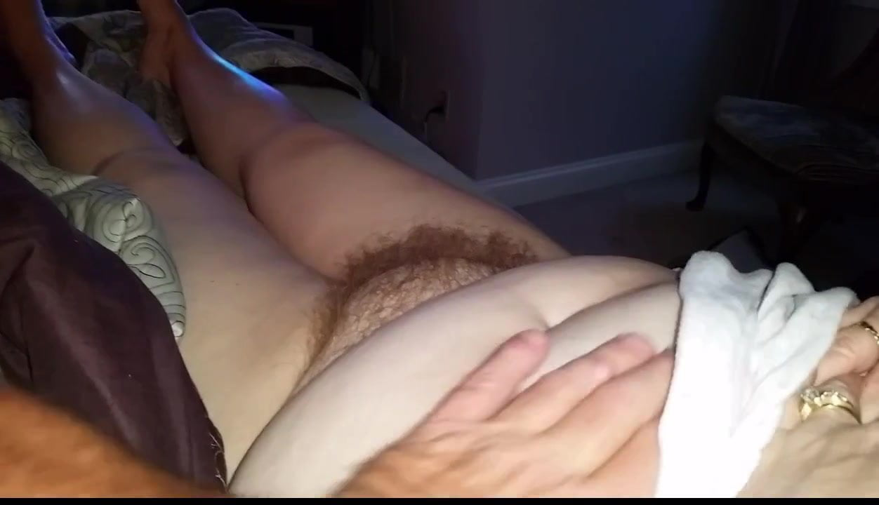 Hairy Blond Pussy Creampie Hd