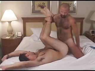 Furry daddy trucker and pig fuck...