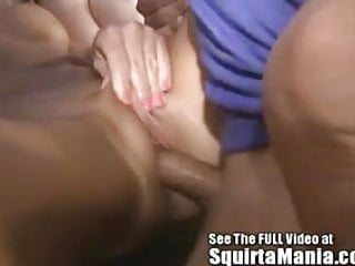 Mckenzee Miles and Missy Woods Squirts
