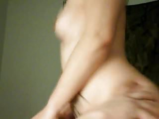 FOB Asian slutwife fucked by way of a white penis
