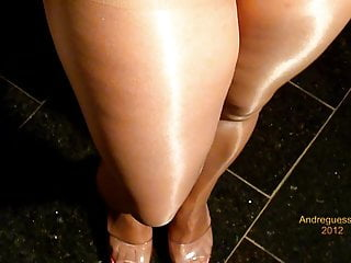 soft touch in nylons tightsHD Sex Videos