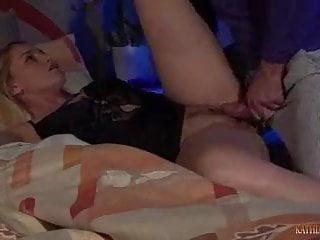 Son fucked sexy milf in mindnight