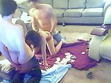 Webcam Threesome