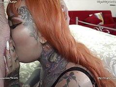 Kohrinna - Deepthroat Challange