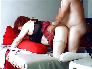 Roxy fucked by daddy 3 and end