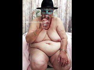 OmaGeiL Naked Granny Amateur Pictures Slideshow