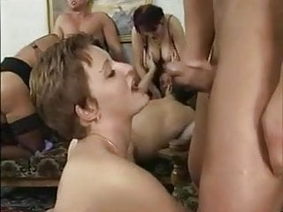 Group Sex - 2