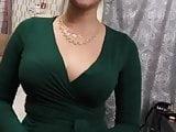 malay - awek baju hijau